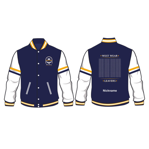 L1053 LEAVERS JACKET DESIGN 1053