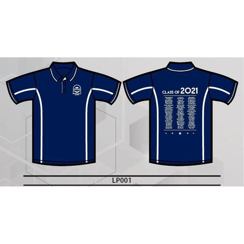 LP001 LEAVERS POLO DESIGN 1