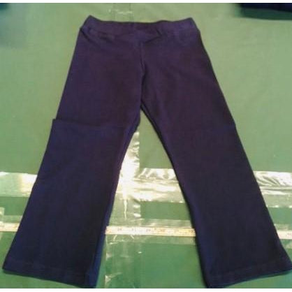 NORTH MORLEY PS COTTON LYCRA JAZZ PANTS
