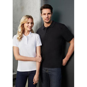 P112MS MENS ICE POLO