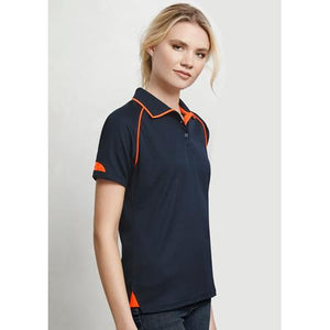 P29022 LADIES FUSION POLO