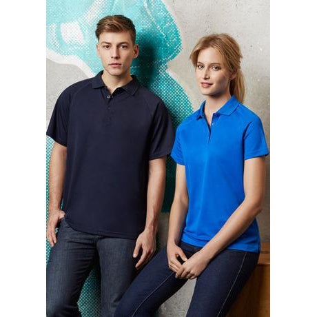 P300MS MENS SPRINT POLO
