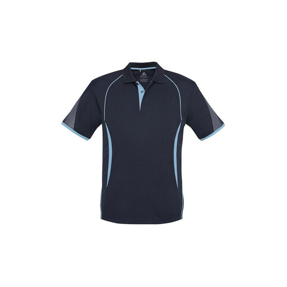 P405MS MENS RAZOR POLO