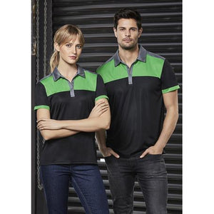 P500MS MENS CHARGER POLO