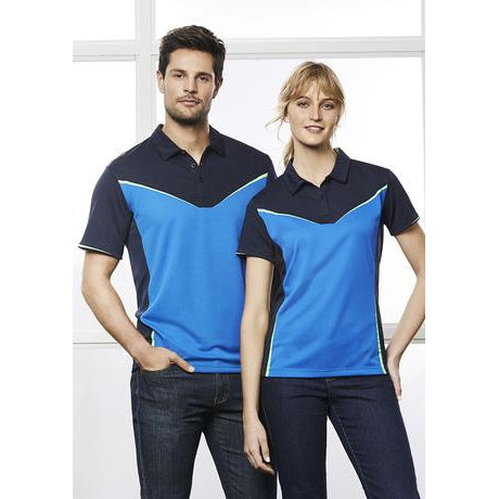 P606MS MENS VICTORY POLO