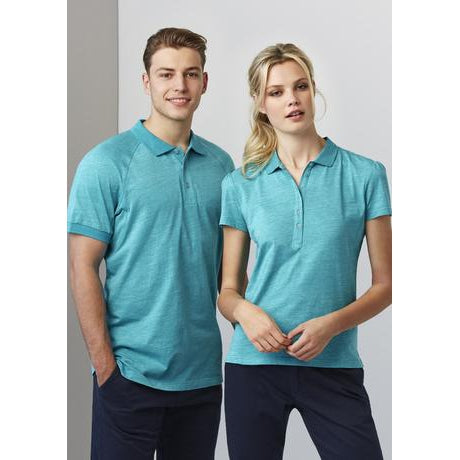 P608LS LADIES COAST POLO