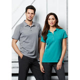 P706LS LADIES PROFILE POLO