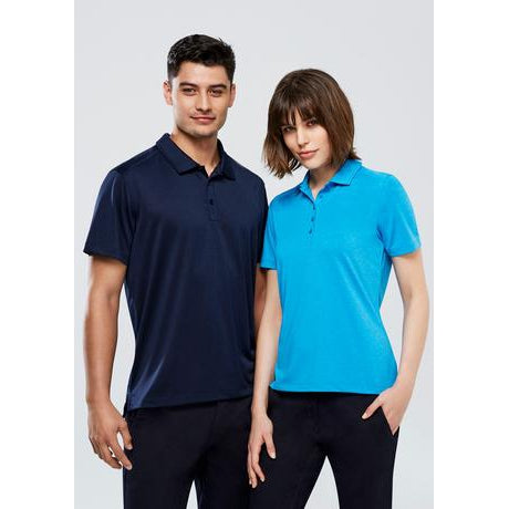 P815LS LADIES AERO POLO