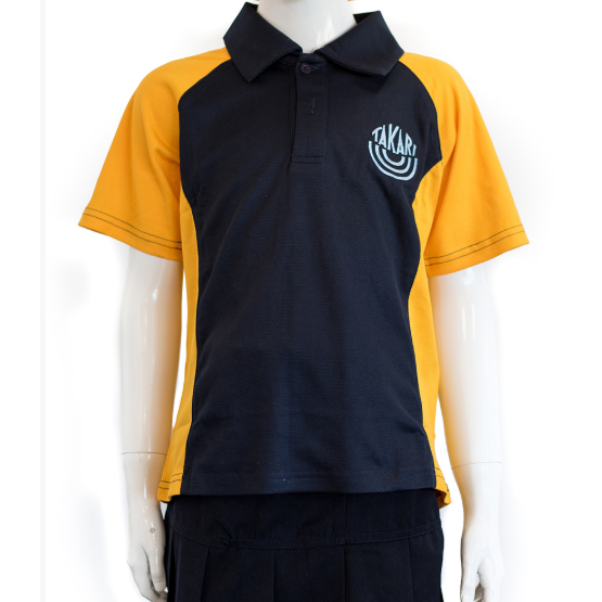 TAKARI FACTION POLO