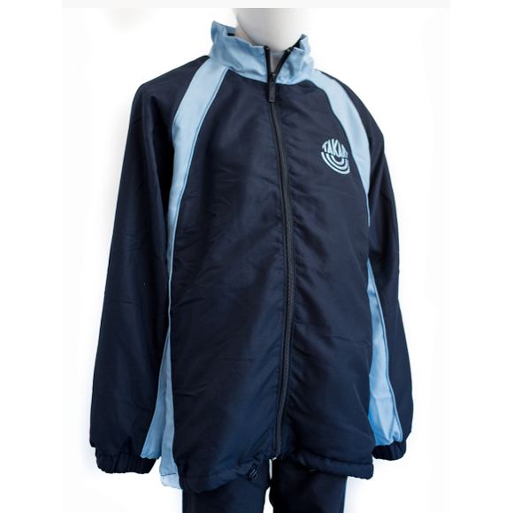 TAKARI JACKET - Fleece Lined