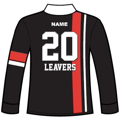 AQUINAS 2020 LEAVERS RUGBY JUMPER - (ROUND 3) - limited number available