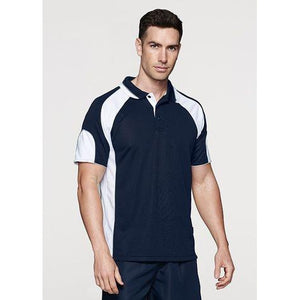 W1300 MURRAY MENS POLO