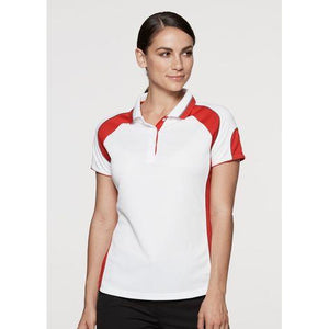 W2300 MURRAY LADIES POLO