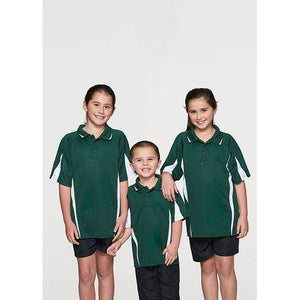 W3304 EUREKA KIDS POLO