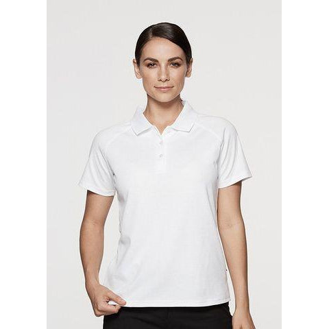W2306 KEIRA LADIES POLO