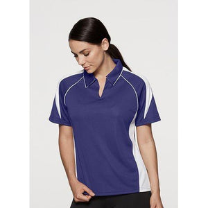W2301 PREMIER LADIES POLO