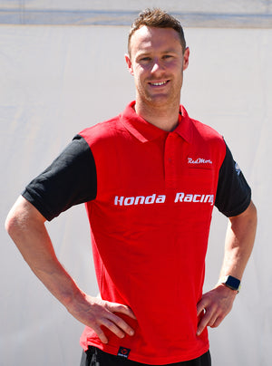 Generate Athlete Alex Snow joins Honda-RedMoto Lunigiana Team