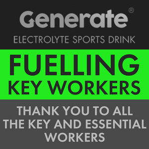 Generate Operations & Key Worker Terms & Conditions.