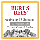 Burt's BeesActivated Coconut Charcoal Powder for Teeth Whitening0.7oz