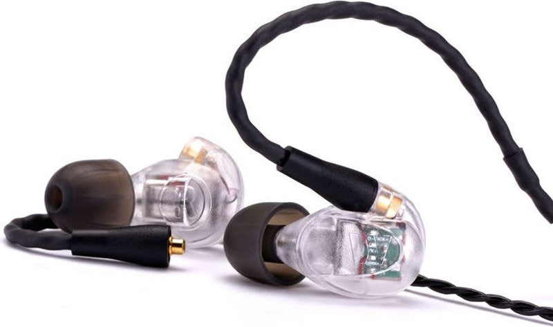 Westone - UM Pro 20 Monitor Earphones - Clear