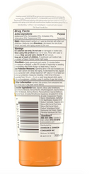 AVEENO Protect + Hydrate Sunscreen with Antioxidant Oat - SPF30