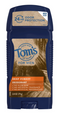 Tom's of Maine Deep Forest Long Lasting Men's Stick Deodorant 2.8oz