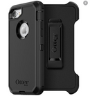 OTTERBOX Defender Series Rugged Case (2nd gen) iPhone 8/7 - Black