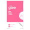 Glee Face Wax Hair Removal Strips for Women, 24 Count