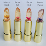 CYBER WEEK SALE -  1 Crystal Lipstick+1 Kailijumei Lipstick for $20