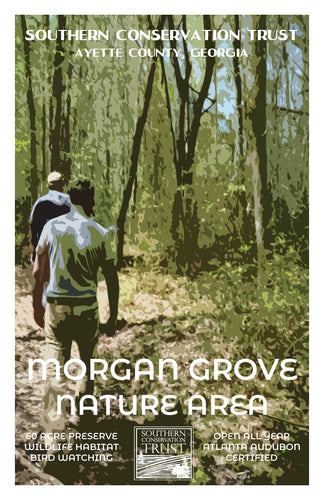 Morgan Grove Poster