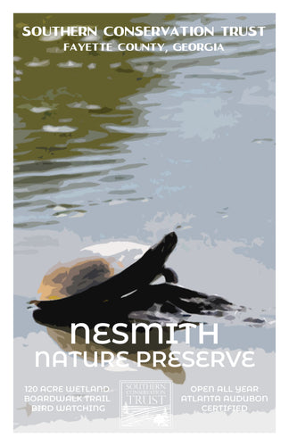 Nesmith Poster