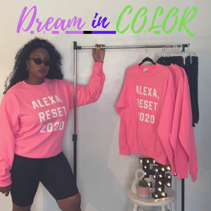 Dream In Color Collection
