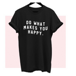 Load image into Gallery viewer, Happiness On Overload Graphic Tee
