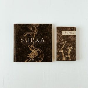 1st Edition Supra Oracle Deck with Guide Book | OPEN BOX