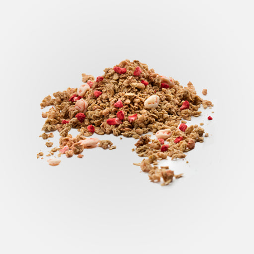 Crunchy fruits rouges (500g)