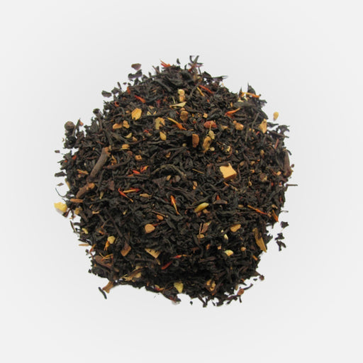 Thé épices d'orange (125g)