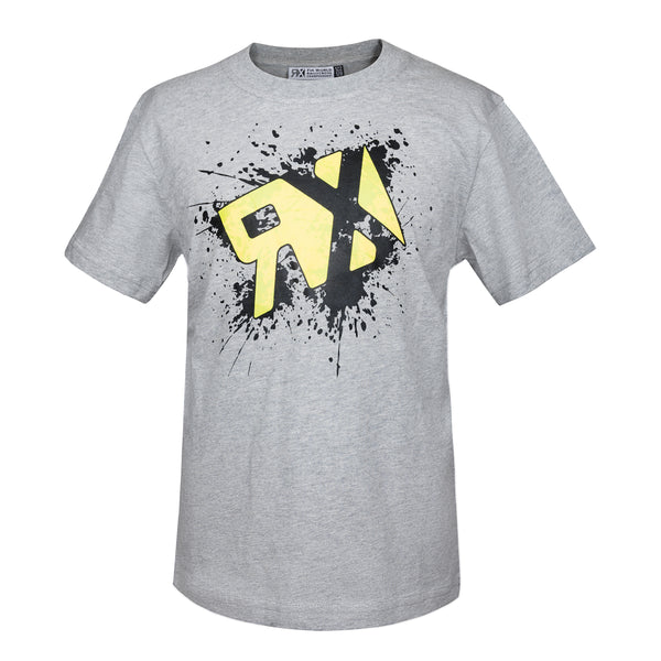 World RX Kids Splash T-shirt