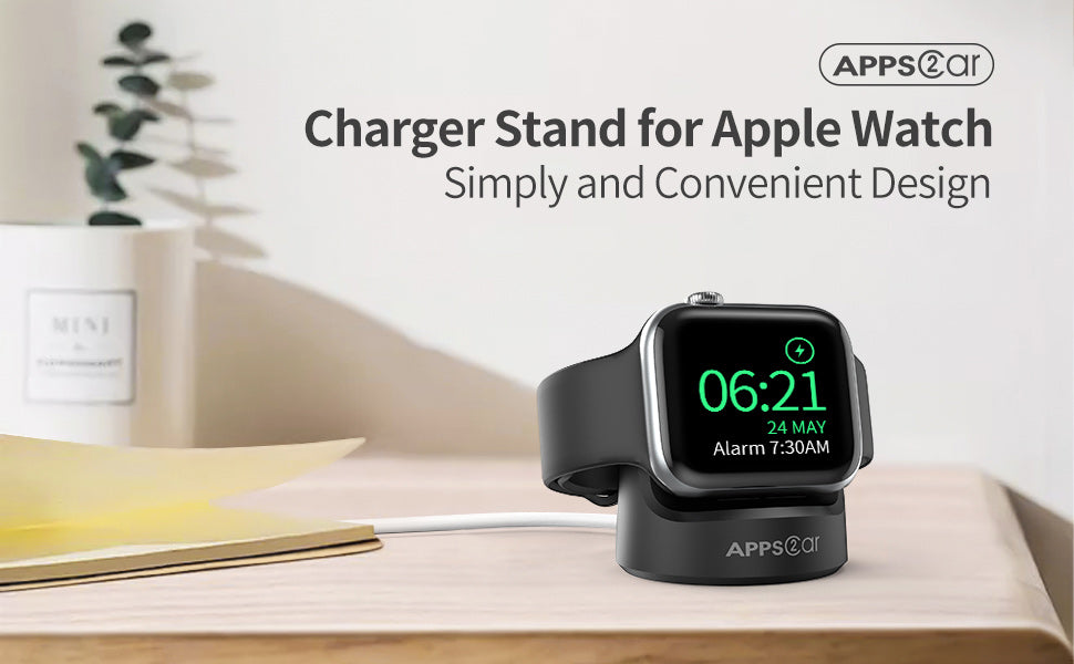 Apple-Watch-Charger-Stand