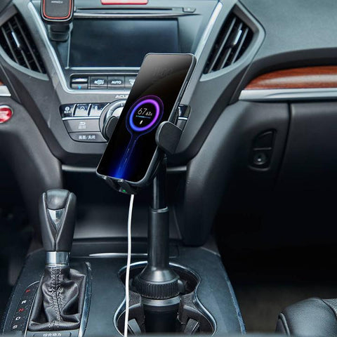 wireless-car-charger-cup-holder-phone-mount