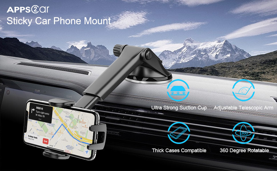 cell-phone-holder-for-car-sticky-suction-cup