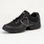 Ariel -- Split Sole Dancesneaker -- Black