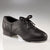 Carol -- Split Sole Tap Oxford -- Black