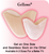 """ Gellows "" Gel Toe Pads -- White - Teddy Shoes"