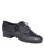 Matthew -- Men's Character Oxford -- Black