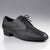 Albert -- Men's Standard Ballroom Oxford -- Black