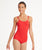 Women's Camisole Leotards with Adjustable Straps -- Nude