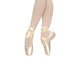 Synergy -- Pointe Shoe -- Pink Satin