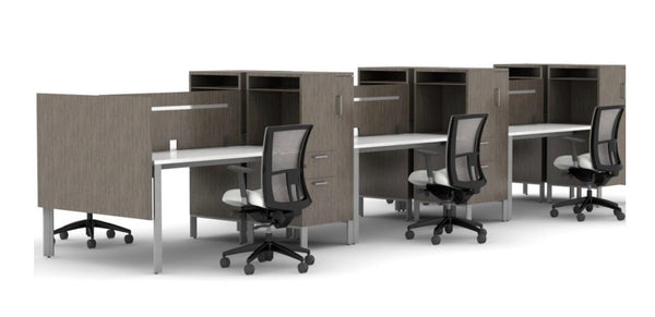 BRID3  6 Person Workstation $2431/Person