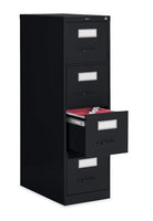 Vertical File 4 Drawers letter (26-401)