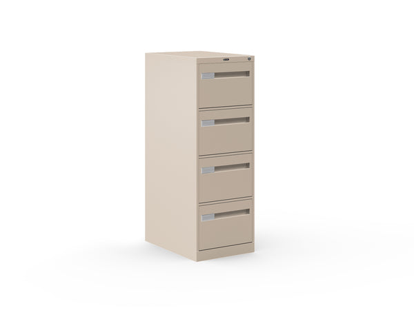 Vertical File 4 Drawers legal (26-452)